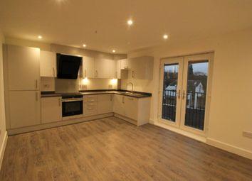 Thumbnail 1 bed flat to rent in Montague Road, Edgbaston, Birmingham