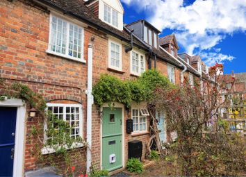 Thumbnail 2 bed terraced house for sale in Bryanston Street, Blandford Forum