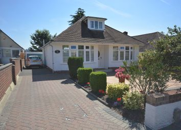 Thumbnail 3 bed detached bungalow for sale in Verulam Road, Poole