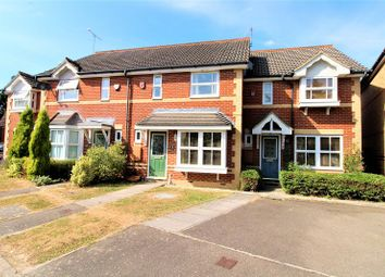 Thumbnail 2 bed terraced house for sale in Phillips Close, Maidenbower, Crawley, West Sussex.