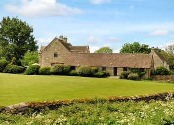 Thumbnail 4 bed detached house for sale in Lapdown Lane, Tormarton, Badminton, Gloucestershire