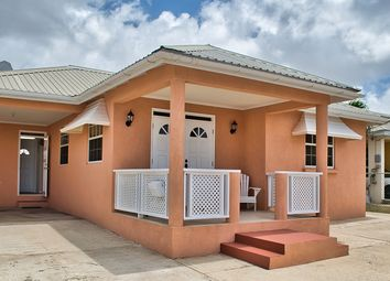 Thumbnail 3 bed villa for sale in #14 Serenity Drive, Ocean City, St. Philip