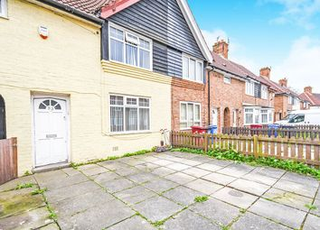 Thumbnail 2 bed terraced house for sale in Radway Road, Huyton, Liverpool