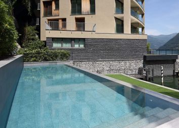 Thumbnail 2 bed apartment for sale in Laglio, Como, Lombardy, Italy