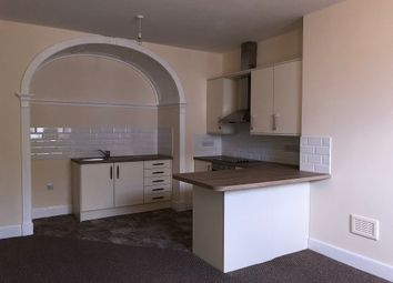 Thumbnail 1 bed flat to rent in Portland Square, Workington, Cumbria
