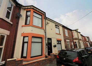 4 bed terraced house for sale in Bridgecroft Road, Wallasey CH45