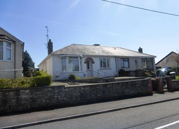 2 bed semi-detached bungalow for sale in Church Road, Rumney, Cardiff CF3