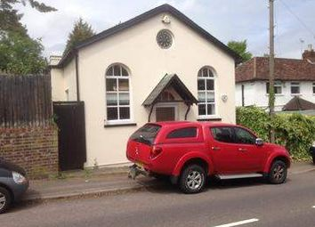 Thumbnail Office for sale in The Hill, St. Albans