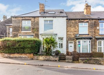 3 bed terraced house for sale in Walkley Lane, Sheffield, South Yorkshire S6