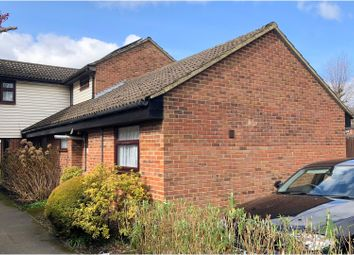 Thumbnail 1 bed bungalow for sale in Sycamore Drive, Aldershot