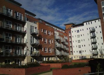 Thumbnail 1 bedroom flat to rent in Oceana Boulevard, Lower Canal Walk, Southampton