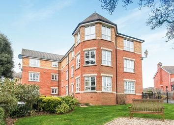 Thumbnail 3 bed flat for sale in Cranford Avenue, Exmouth