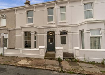 3 bed property for sale in Southern Terrace, Mutley, Plymouth PL4
