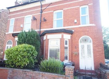 Thumbnail 5 bed property to rent in Brundretts Road, Manchester