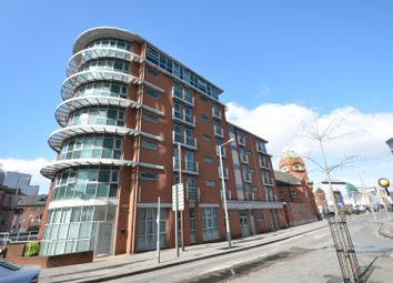 Thumbnail 2 bed flat for sale in Beck Street, Nottingham