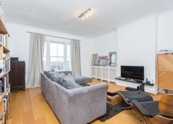 Thumbnail 2 bed flat to rent in Rosslyn Hill, London