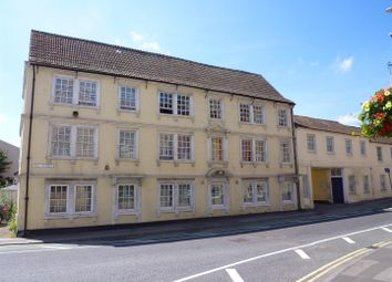 Thumbnail 1 bed flat to rent in Hill Street, Trowbridge