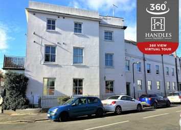 2 bed flat to rent in The George, George Street, Leamington Spa CV31