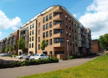 Thumbnail 1 bedroom flat for sale in Romford, Havering, United Kingdom