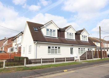 Thumbnail 2 bed property for sale in Ferry Road, Hullbridge, Essex