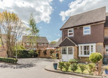 Thumbnail 2 bed semi-detached house for sale in Clover Way, Horley, Surrey