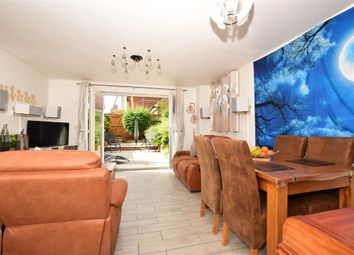 Hazen Road, Kings Hill, West Malling, Kent ME19. 3 bed terraced house