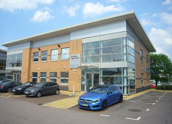 Thumbnail Office to let in Whittle Way, Stevenage