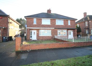 Thumbnail 5 bed shared accommodation to rent in Queensberry Road, Intake Doncaster