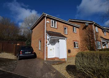 3 bed end terrace house for sale in Pinecrest Drive, Thornhill, Cardiff. CF14