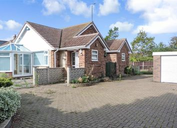 Thumbnail 2 bed semi-detached bungalow for sale in Ham Shades Lane, Whitstable, Kent