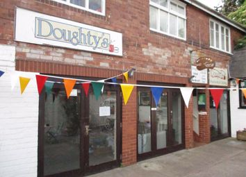 Thumbnail Retail premises to let in Church Street, Hereford