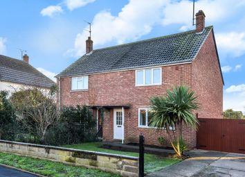 Thumbnail 2 bed semi-detached house to rent in Wallingford, Oxfordshire