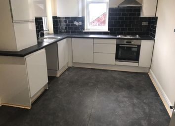 Thumbnail 2 bed flat to rent in Bearwood High Street, Birmingham