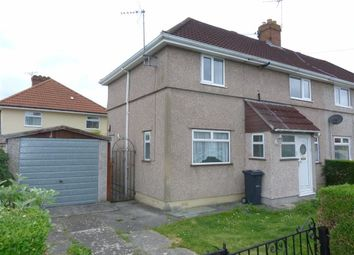 3 bed semi-detached house to rent in Queensdale Crescent, Knowle, Bristol BS4