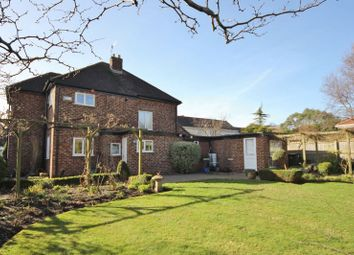 Thumbnail 4 bed detached house for sale in Macdona Drive, West Kirby, Wirral