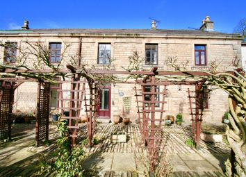 Thumbnail 3 bed terraced house for sale in Castle Park, Hornby, Lancaster