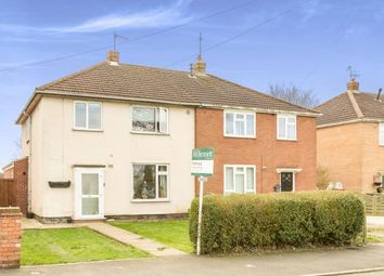 Thumbnail 4 bed semi-detached house for sale in Hampton Road, Warwick, .