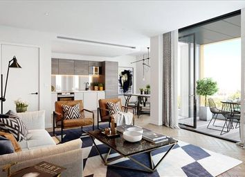 Thumbnail 1 bed flat for sale in C-03-03 Hkr, Hackney Road, London