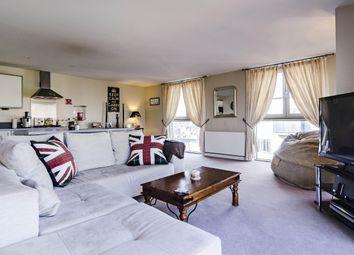 Thumbnail 2 bedroom flat to rent in Carronade Court, Eden Grove, London