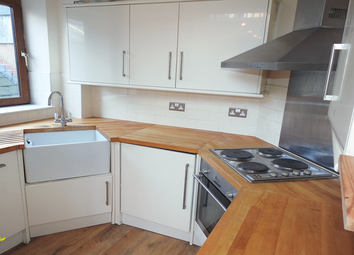 Thumbnail 2 bedroom flat to rent in Franklin Street, Hull
