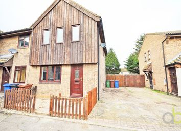 Thumbnail 3 bed semi-detached house to rent in Shelley Place, Tilbury