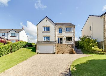 Thumbnail 4 bed detached house for sale in 54 Asby Road, Asby, Cumbria