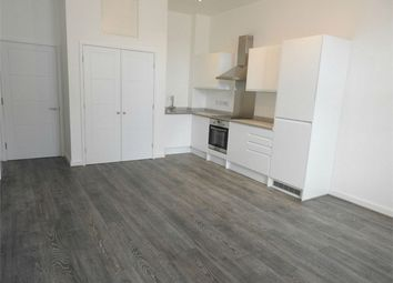 Thumbnail 2 bed flat to rent in Varity House, Vicarage Farm Road, Peterborough, Cambridgeshire