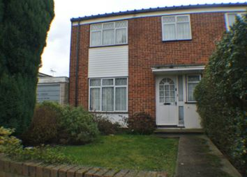 Thumbnail 3 bed terraced house for sale in Norwood Gardens, Hayes