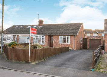 Thumbnail 2 bed semi-detached bungalow for sale in Churchill Drive, Malvern