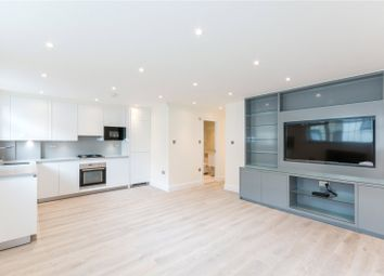 Thumbnail 2 bedroom flat to rent in Devonshire Mews North, London