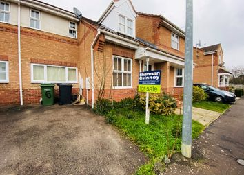Thumbnail 3 bed terraced house for sale in Jasmine Court, Orton Goldhay, Peterborough