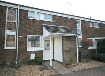 Thumbnail 3 bed terraced house to rent in Shelley Road, Wellingborough, Northamptonshire