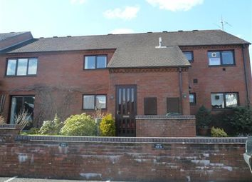 Thumbnail 1 bed flat to rent in Kings Court, Church Stretton