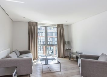 Thumbnail 3 bed flat to rent in Merchant Square, West Quay, Paddington